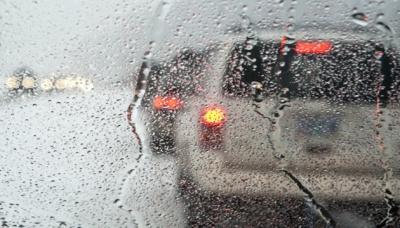 Мокрий сніг, дощі та вітер: на Буковині суттєво погіршиться погода