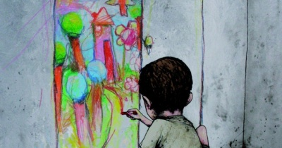 Анекдот дня: про мистецтво