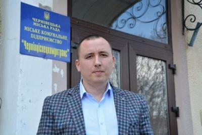 6 легковиків і 3 автобуси: керівник «Чернівціспецкомунтрансу» задекларував цілий автопарк