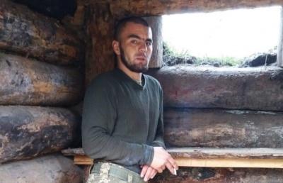 """Бійця з Буковини, який загинув в ООС, зустрічатимуть """"живим коридором"""""""
