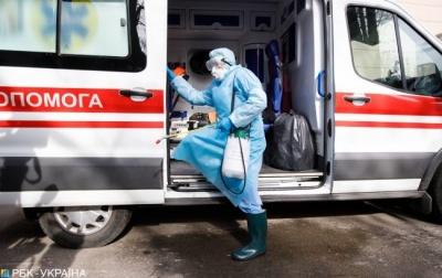 За минулу добу до лікарень Буковини через коронавірус госпіталізували 66 осіб