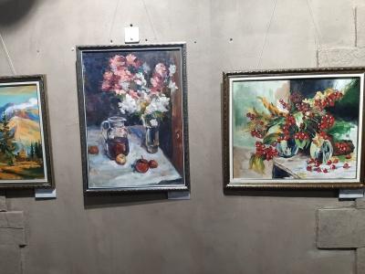 Експонати вражають: у Чернівцях відкрили виставку талановитої молоді