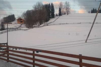 Сніг, дощ і вітер: завтра на Буковині суттєво зіпсується погода