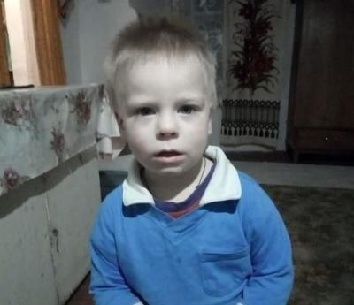 Під Києвом зник дворічний хлопчик, до пошуків залучили аеророзвідку