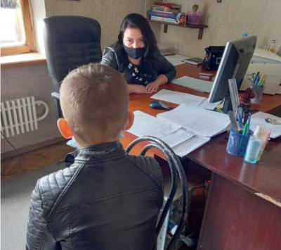 В Харкові школяр регулярно зривав уроки онлайн, на його батьків склали протокол