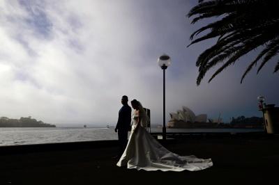 За заморського принца: у Мін'юсті розказали, як зареєструвати шлюб з іноземцем