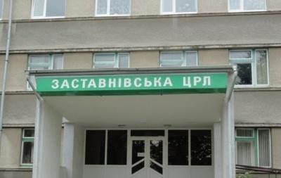 У лікарні на Буковині від коронавірусу померла медсестра