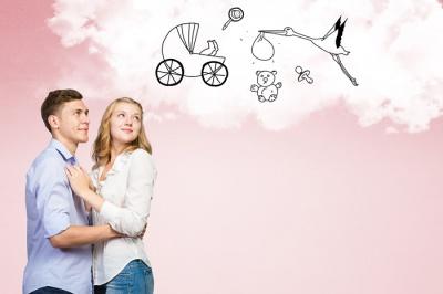 Чому і як парі варто готуватись до вагітності