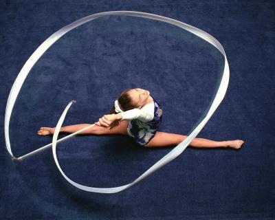 Гімнастки з Буковини відзначились на універсіаді
