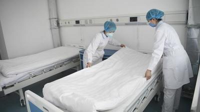 Минулої доби на Буковині померли 6 ковід-хворих пацієнтів