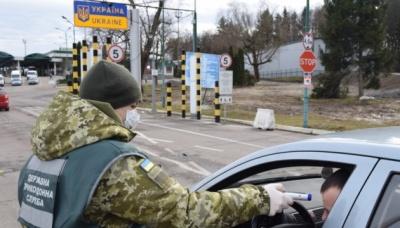 Чи збирається Україна закривати кордони через COVID-19: відповідь Ляшка