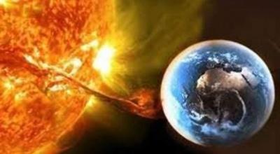 Будьте напоготові: в найближчі години Землю накриє потужна магнітна буря