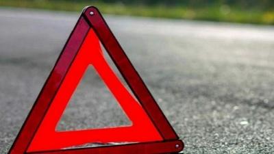 На Буковині внаслідок аварії в лікарні опинилася жінка