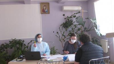 «Записуватися варто всім»: лікарка з Чернівців про вакцинацію