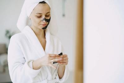 Як зробити свою шкіру красивішою за допомогою простих звичок