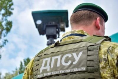 На Буковині під час несення служби застрелився прикордонник