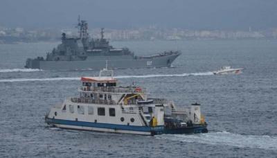 Британія відправить кораблі до берегів України – західні ЗМІ