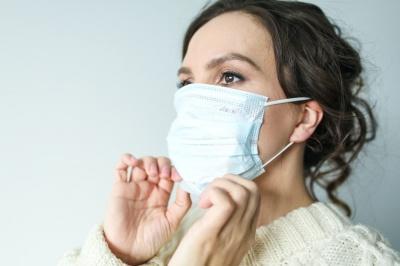 В Україні різко зменшилася кількість хворих на коронавірус