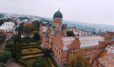 «Що таке Україна?»: туристичні принади Буковини потрапили у вражаючий відеоролик популярного блогера