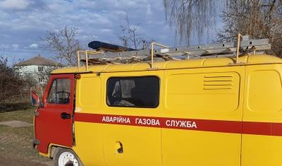 У Хотині та двох селах Чернівецької області завтра відключать газ