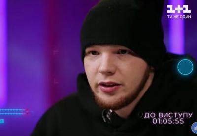 Чернівчанин потрапив до суперфіналу шоу «Голос країни» – відео