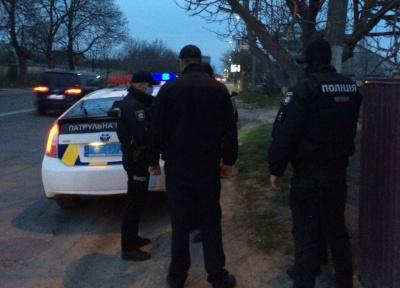 На Буковині затримали п'яного водія, який представився священником, лаявся та погрожував – очевидці