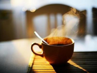 Анекдот дня: про ранкову каву