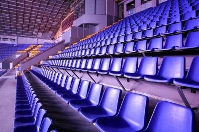 У Чернівцях хочуть звести Палац спорту: де пропонують це зробити