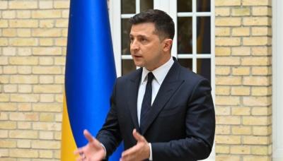 Зеленський закликав ФОПів активніше подавати заявки для отримання 8 тисяч гривень