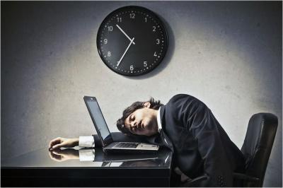 """Вчені довели, що """"жайворонки"""" працюють більш продуктивно, ніж """"сови"""""""