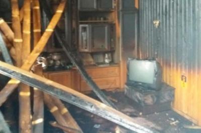 Буковинця, який вбив свою тітку та підпалив будинок, примусово лікуватимуть