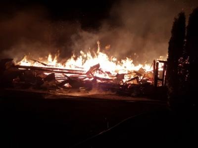 Підпал церкви на Буковині: молодика примусово лікуватимуть