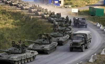 """""""Ризик очевидний"""", – головний дипломат ЄС назвав нову кількість військ РФ під кордонами України"""