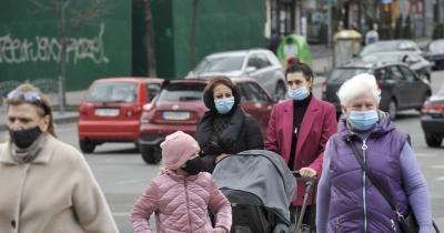 Українців попередили про четверту, ще більш загрозливу хвилю COVID-19