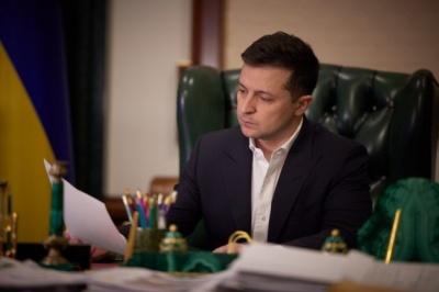 Зеленський позбавив громадянства підприємця з Чернівців – ЗМІ