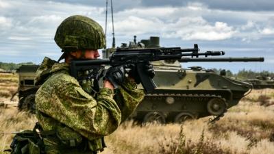 «Напруга спадає»: генерал прокоментував ситуацію з російськими військами біля кордонів України