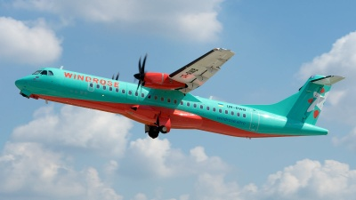 В Україні можуть подешевшати квитки на внутрішні авіаперевезення