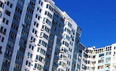 Ціни на житло в Україні за останній рік виросли більш ніж на 10%