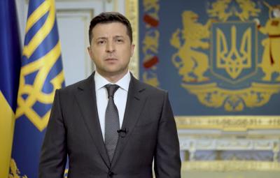 Зеленський терміново звернувся до українців з приводу ескалації на Донбасі