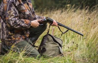 Анекдот дня: про полювання