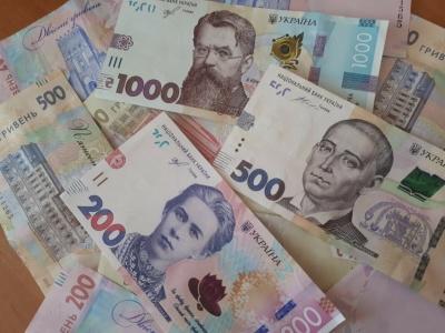 Мінфін очікує, що карантинні 8000 грн отримають 175 тисяч українців