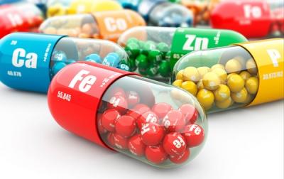 Названо вітаміни, які можуть знизити ризик зараження коронавірусом