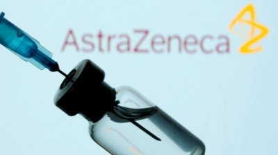 Шмигаль обіцяє поставку в Україну ще 367 тисяч доз вакцин AstraZeneca цього тижня