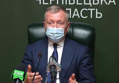 Пасха під час пандемії: голова Чернівецької ОДА закликав вірян дотримуватись карантинних обмежень
