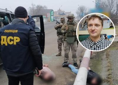 Трьом грабіжникам, які викрали підприємця з Чернівців, повідомили про підозру