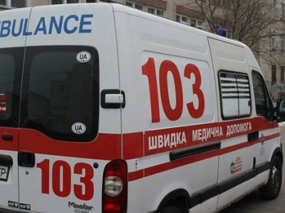 На Буковині лікарі «екстренки» отримують одні з найвищих зарплат в Україні