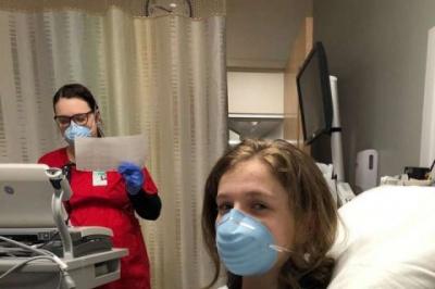 """""""Схоже на синдром Кавасакі"""": лікарка розповіла про симптоми коронавірусу у дітей"""