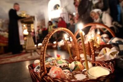 Чи посилять карантин в Україні на Великдень: відповідь МОЗ
