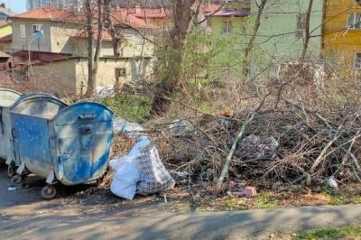 У Чернівцях в період до Пасхи кількість сміття у контейнерах зростає втричі – посадовець