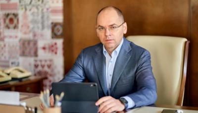Степанов звернувся до українців перед Великоднем